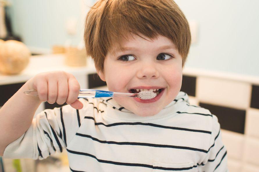 ohne karies so wichtig ist die richtige zahnpflege bei kindern. Black Bedroom Furniture Sets. Home Design Ideas