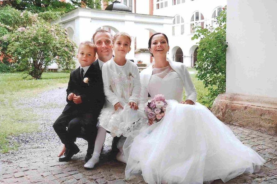 Einen Landjungen heiraten