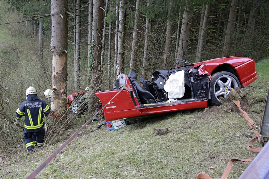 Image Result For Unfall Fornach