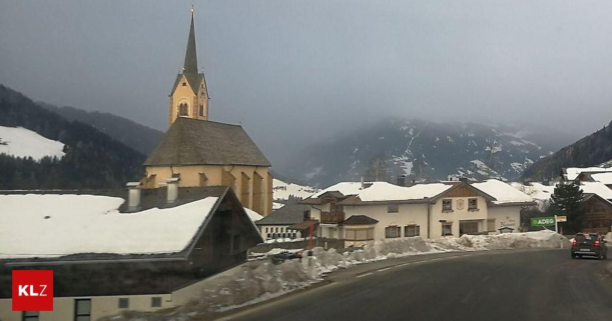 Wetter Osttirol