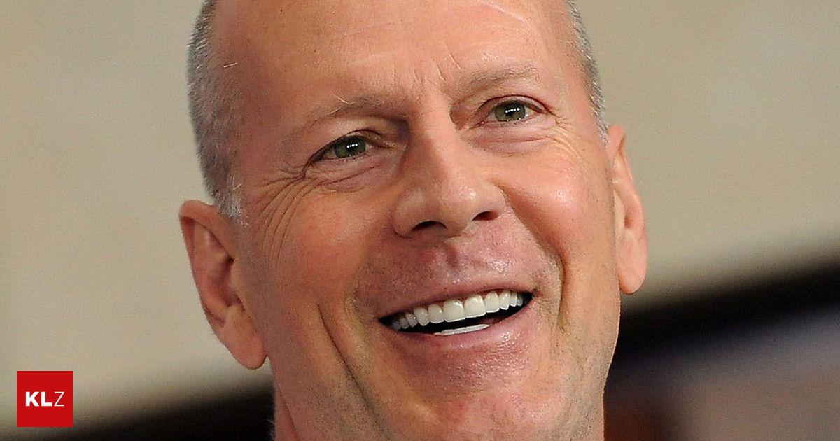 Boxfilm: Action? Nein Danke! Bruce Willis Gibt Jetzt