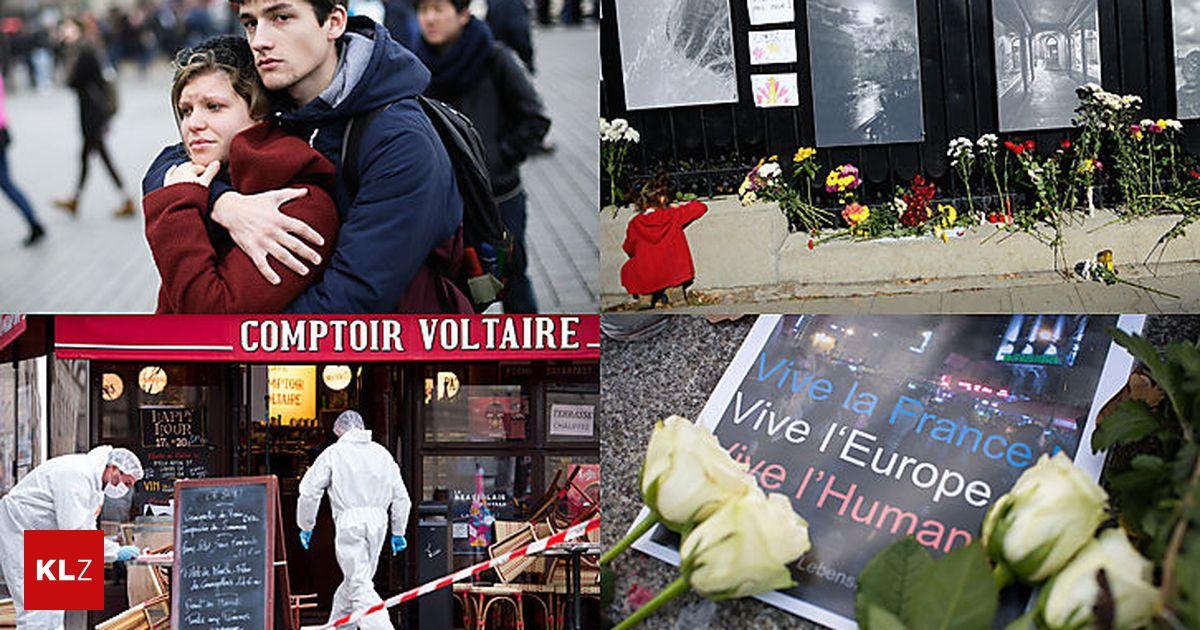 Paris Attentäter Flüchtling