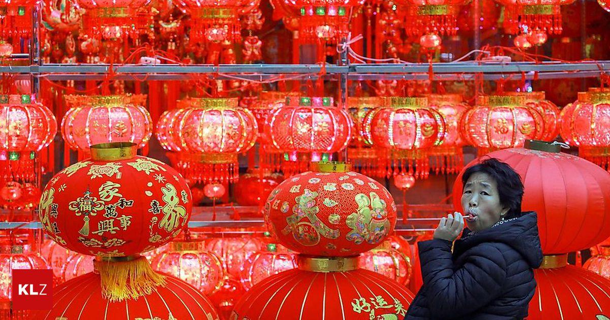 Vorsicht nötig: USA erlassen Reisewarnung für China