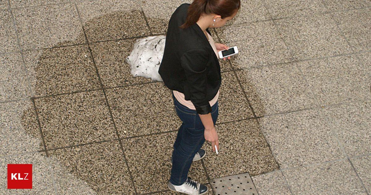 In der Schule rauchen nicht nur die Köpfe « kleinezeitung.at