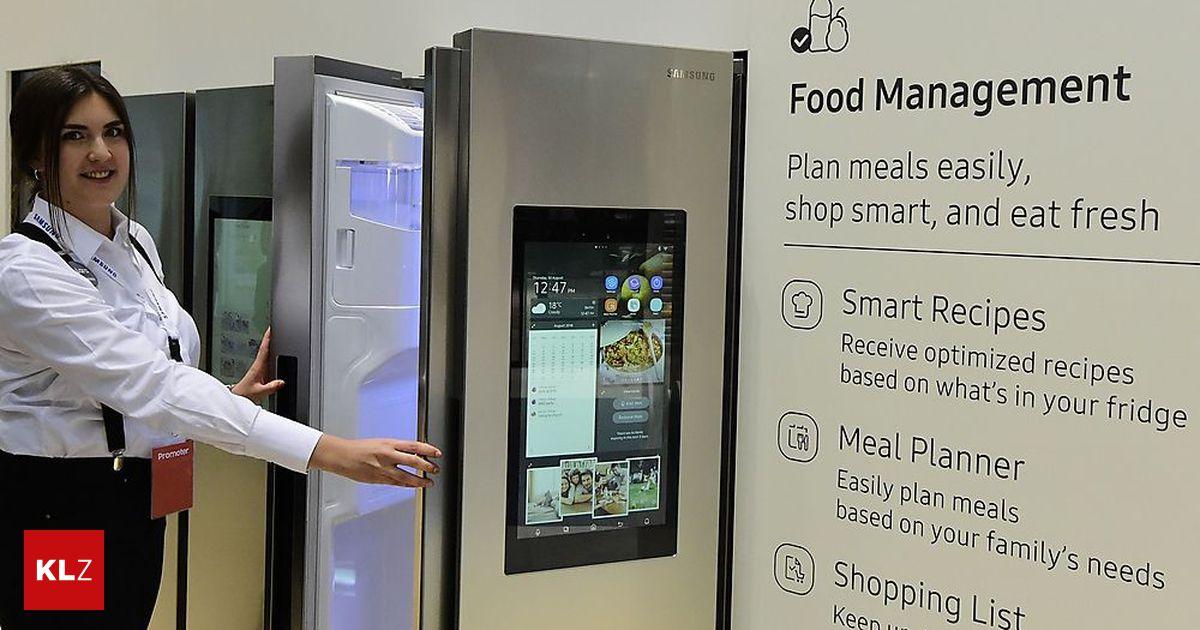 Wie Samsung bis 2020 alle Geräte im Haushalt vernetzen will