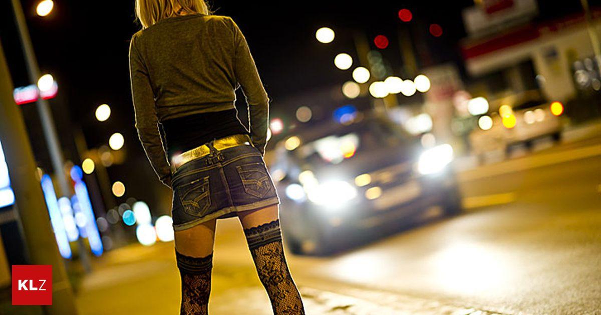 was ist eine prostituierte völkermarkt