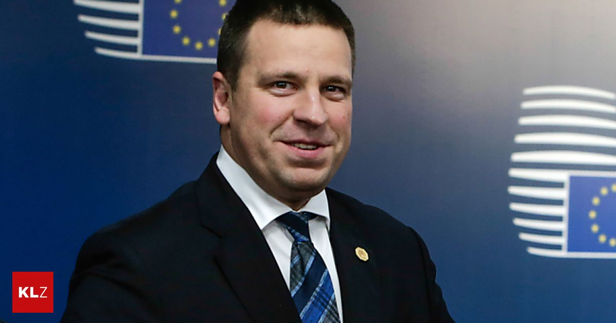 Estnische Regierung will UNO-Migrationspakt nicht beitreten