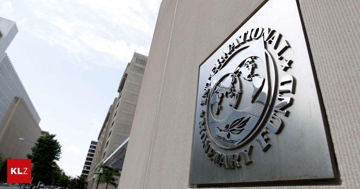 Expansion nach Österreich: Warum der IWF ein Büro in Wien eröffnet