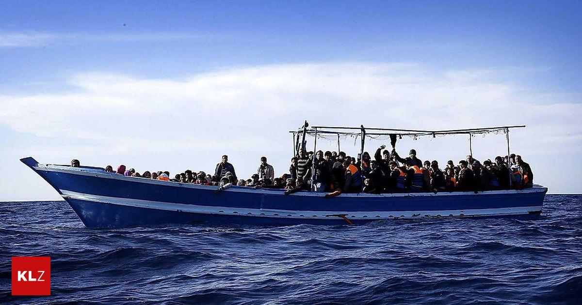 In Seenot: Barcelona will Migranten auf Rettungsschiffen helfen