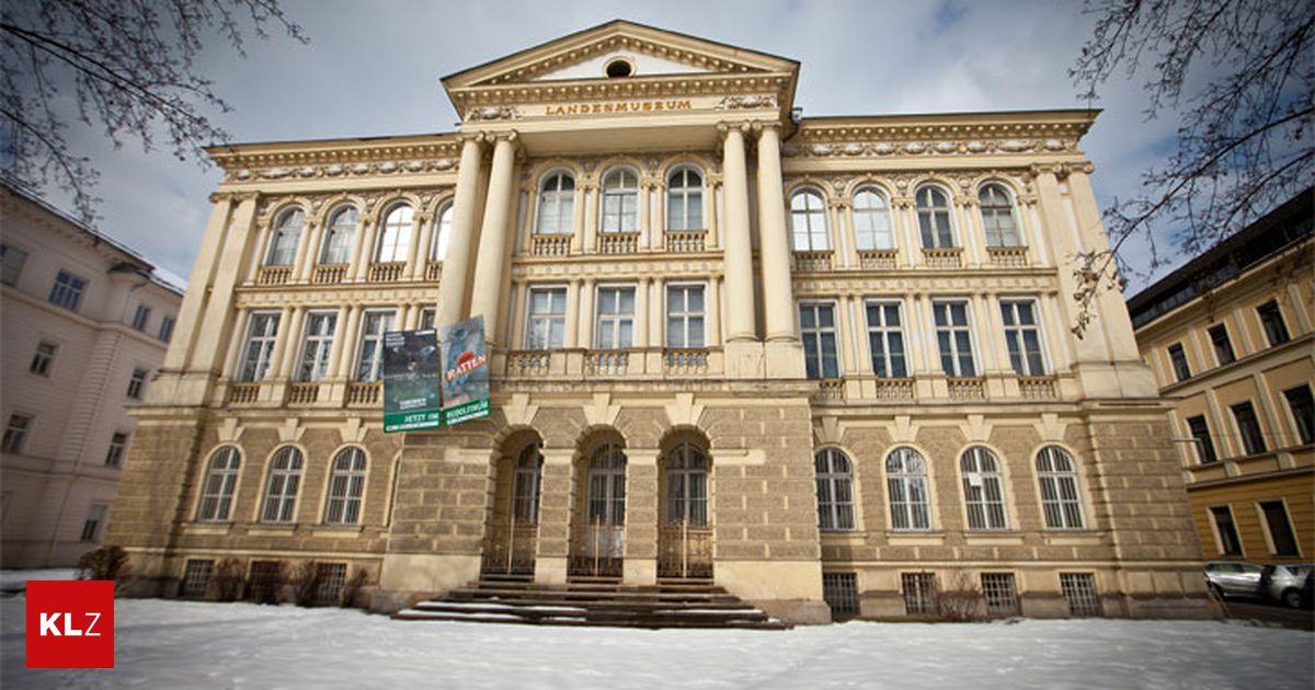 K Rnten Zoff Im Museum Direktor Jerger Entl Sst Dolenz