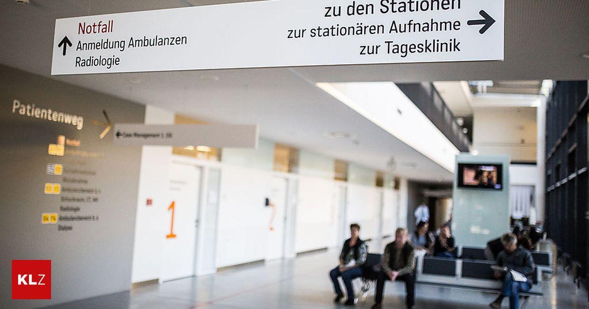 Kärnten: Kabeg sucht für ihre Spitäler 75 Ärzte