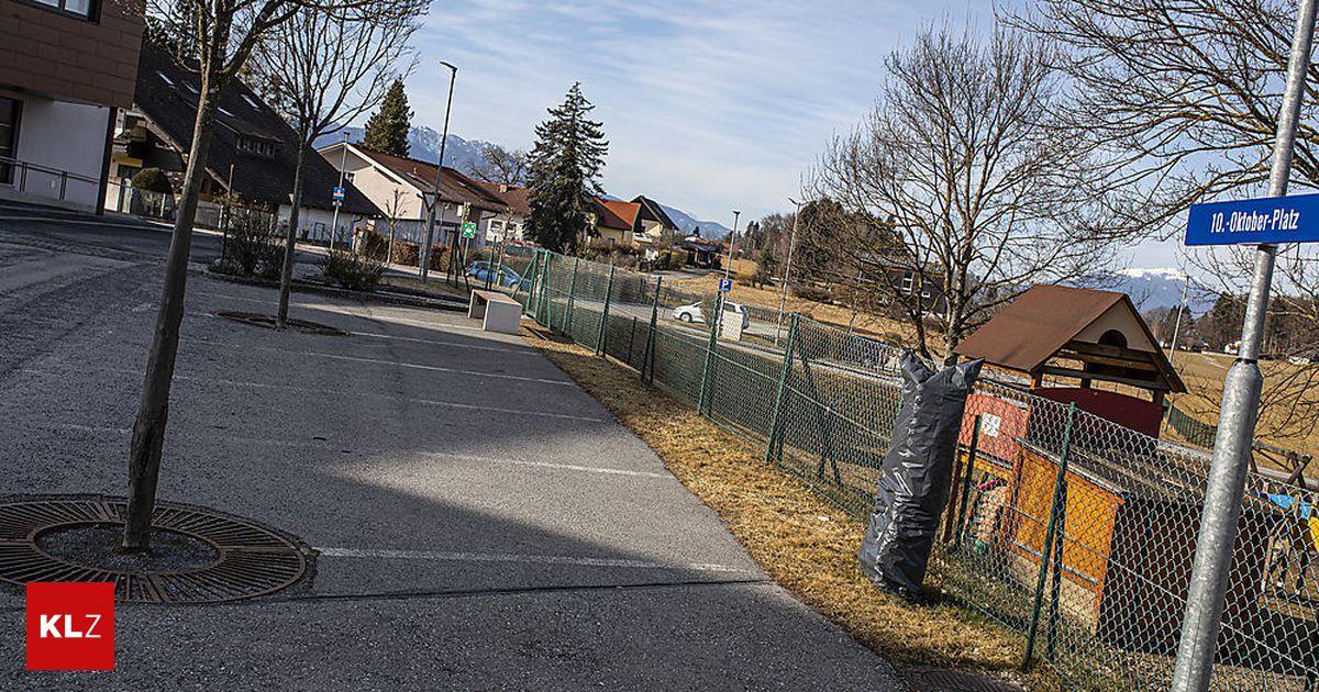 Schiefling  Platz Wird Neu Gestaltet Und Ein Kulturzentrum Geschaffen  U00ab Kleinezeitung At