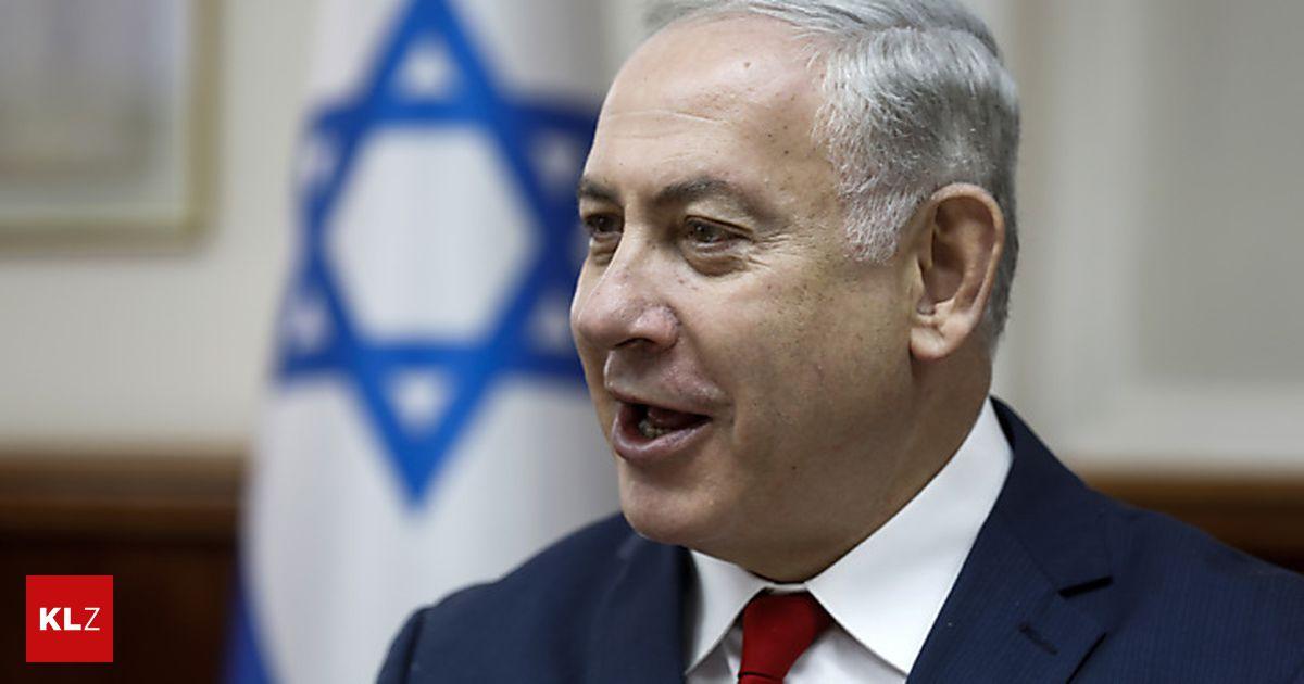 Netanyahu reist Anfang Juni nach Deutschland und Frankreich