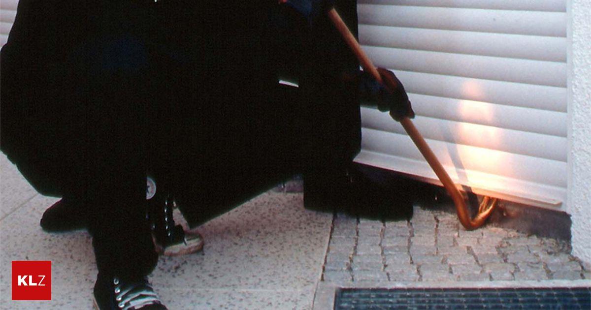 judenburg unbekannte r umten trafik aus euro schaden. Black Bedroom Furniture Sets. Home Design Ideas