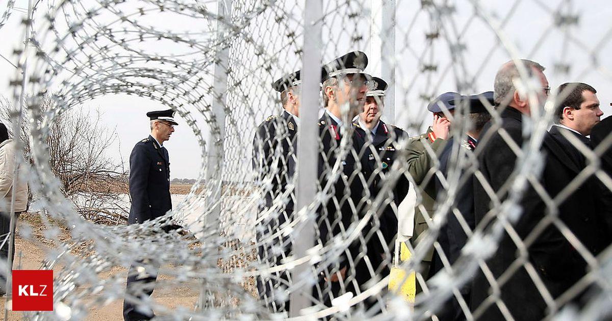 Durchgriffsrecht für neue EU-Grenzpolizei geplant