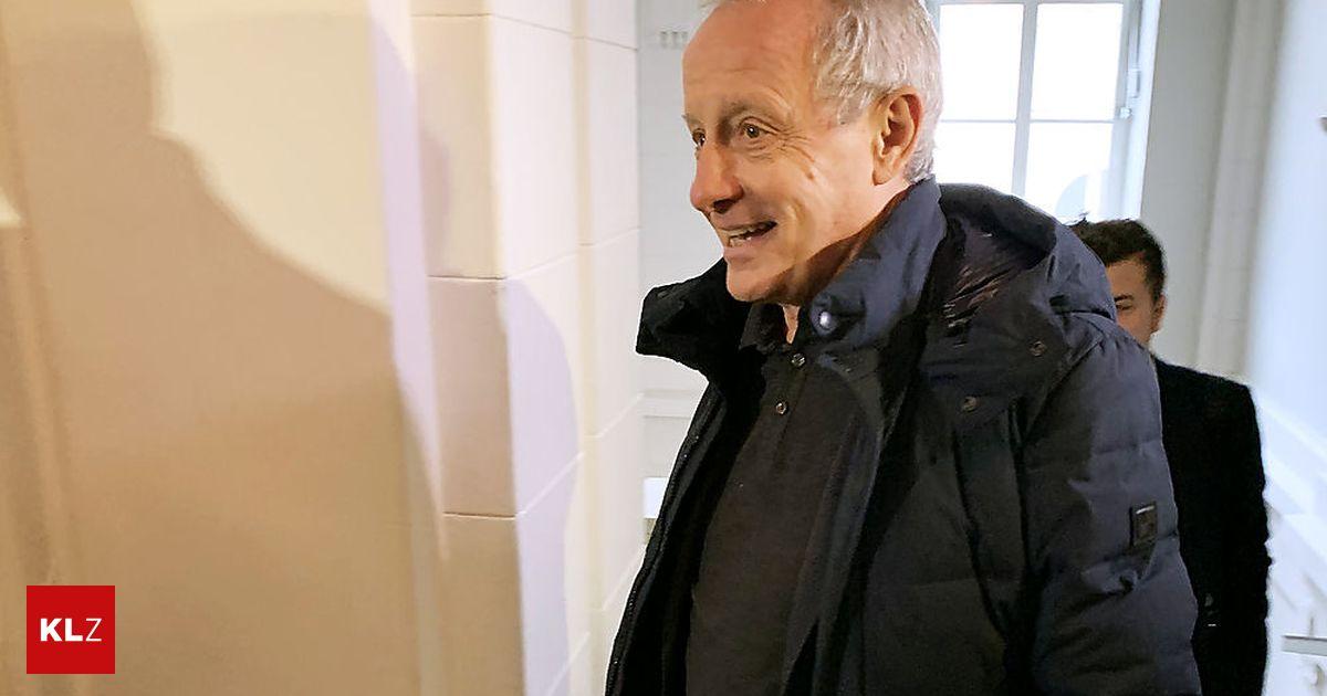 "Polit-Pensionist: Peter Pilz kommt als ""Journalist"" zum Ibiza-U-Ausschuss"