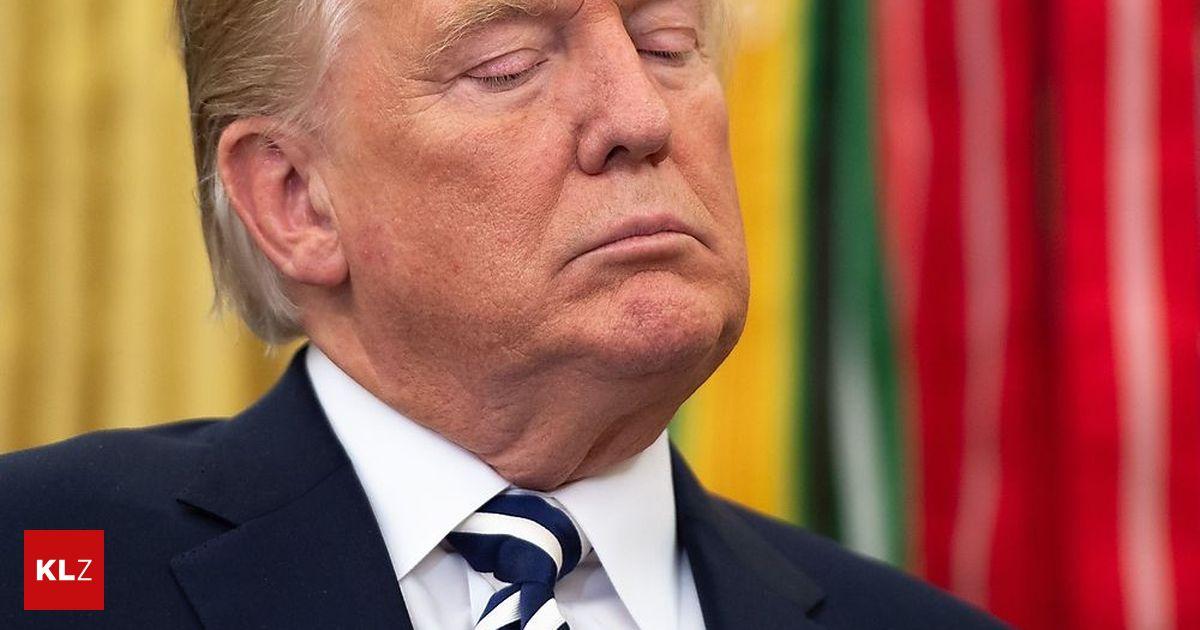 Forderung an Justizminister : Trump verlangt Ende der Russland-Ermittlungen