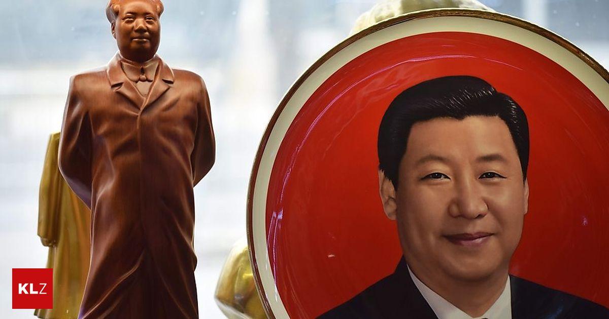 analyse der neue kaiser von china. Black Bedroom Furniture Sets. Home Design Ideas