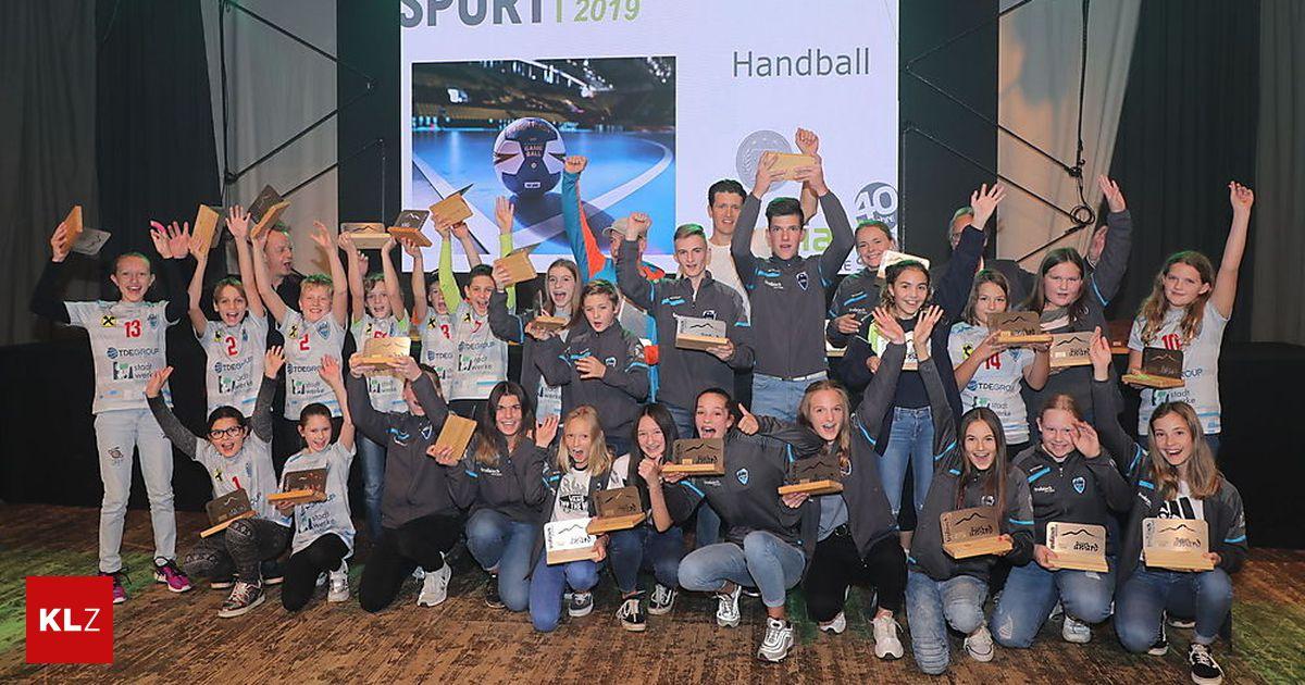 40 Jahre Stadterhebung Trofaiach: Auf Sportaward folgte buntes DJ Set - Kleine Zeitung