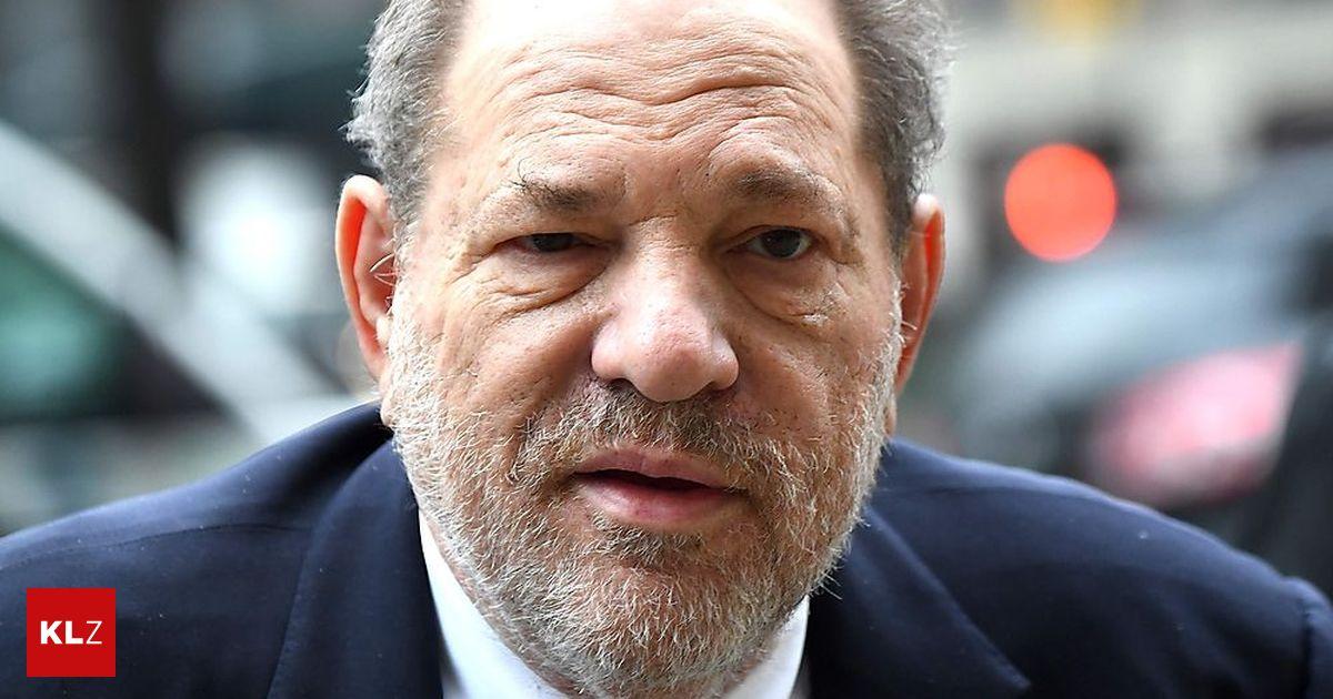 Weinstein Anwältin