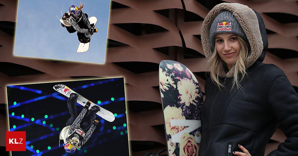 Anna Gasser: Zwei Stürze und die verpasste Final-Qualifikation ...