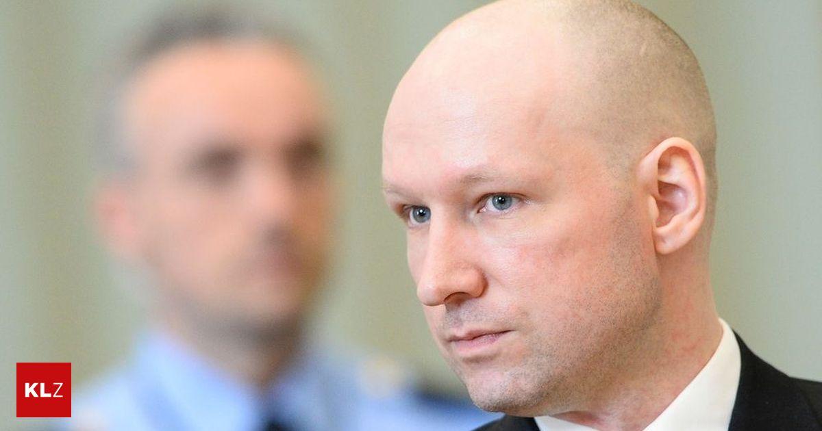 Breivik-Attentat: Norwegen will ab 2021 halbautomatische Waffen verbieten