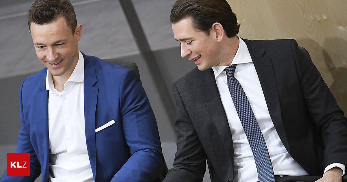 Ibiza-Video: Daten der E-Mails weisen auf tatsächlichen, heutigen ÖVP-Provider