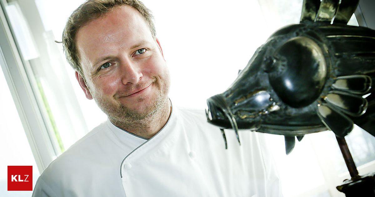 Best chiefs 2017 f nf k rntner als bester koch des for Koch des jahres 2017