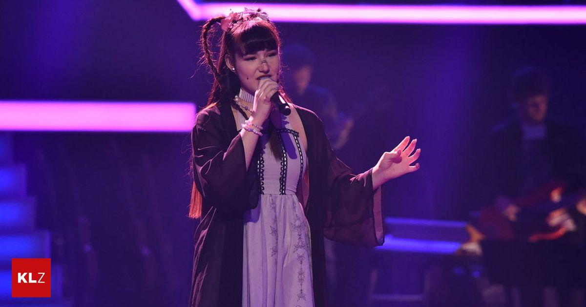 Voice Of Germany Jessica