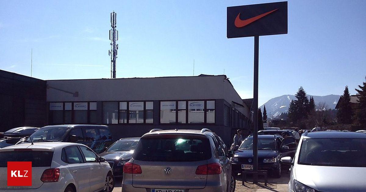 in stock latest design lowest discount Kunden stürmen Nike-Outlet « kleinezeitung.at