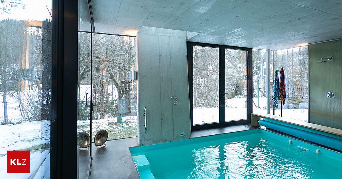 Wohnporträt Über ein Haus im Glück kleinezeitung