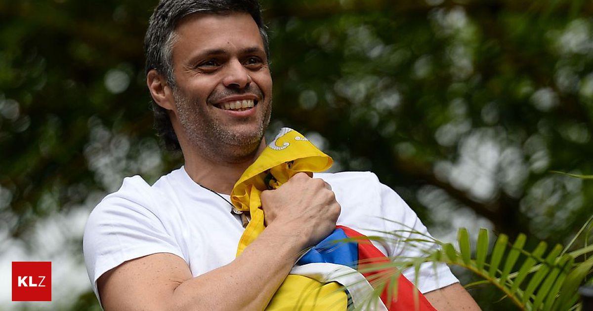 Staatskrise: Haftbefehl gegen Oppositionsführer Lopez in Venezuela