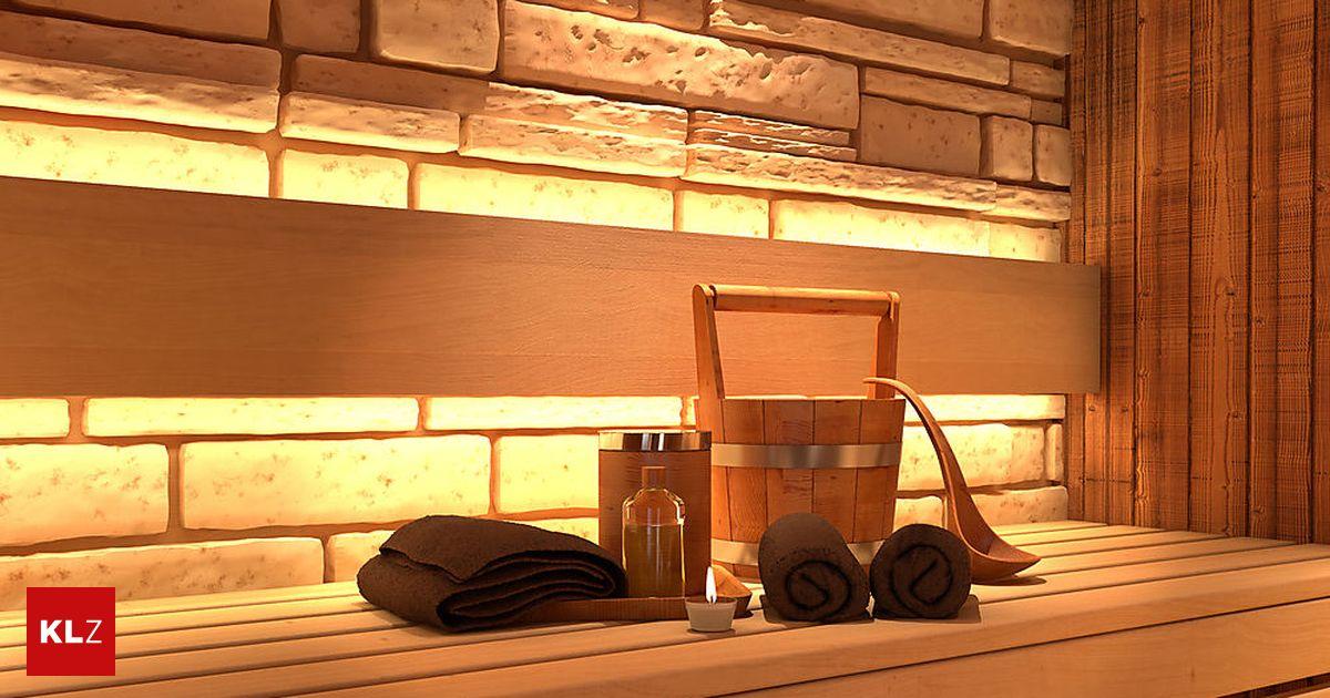 turracher h he unbekannte bestahlen urlauber in sauna. Black Bedroom Furniture Sets. Home Design Ideas