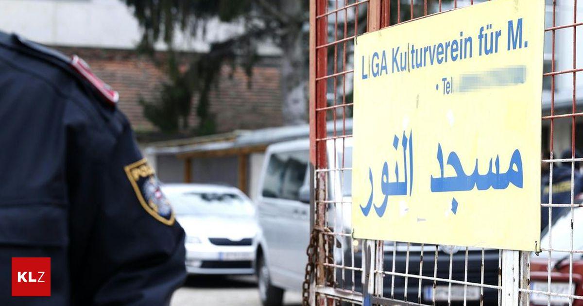 Nach Razzia: Muslimbrüder: Beschuldigter mit Kontakten zu Milliardär