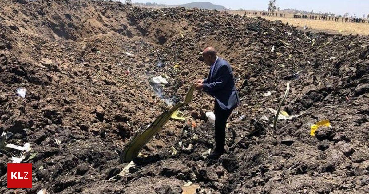 Flugzeugabsturz in Äthiopien: Drei Ärzte aus Oberösterreich unter den Toten