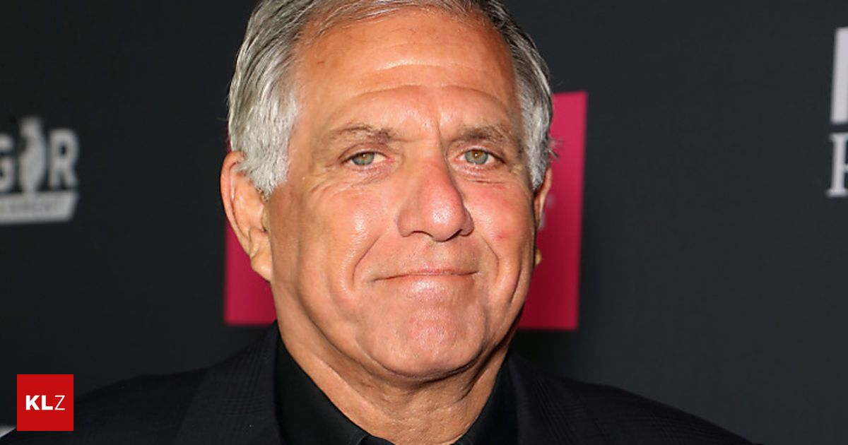 entlassener cbs chef moonves soll keine abfertigung erhalten. Black Bedroom Furniture Sets. Home Design Ideas