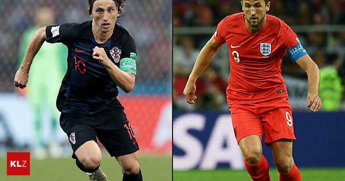 Wer Gewinnt Kroatien Oder England