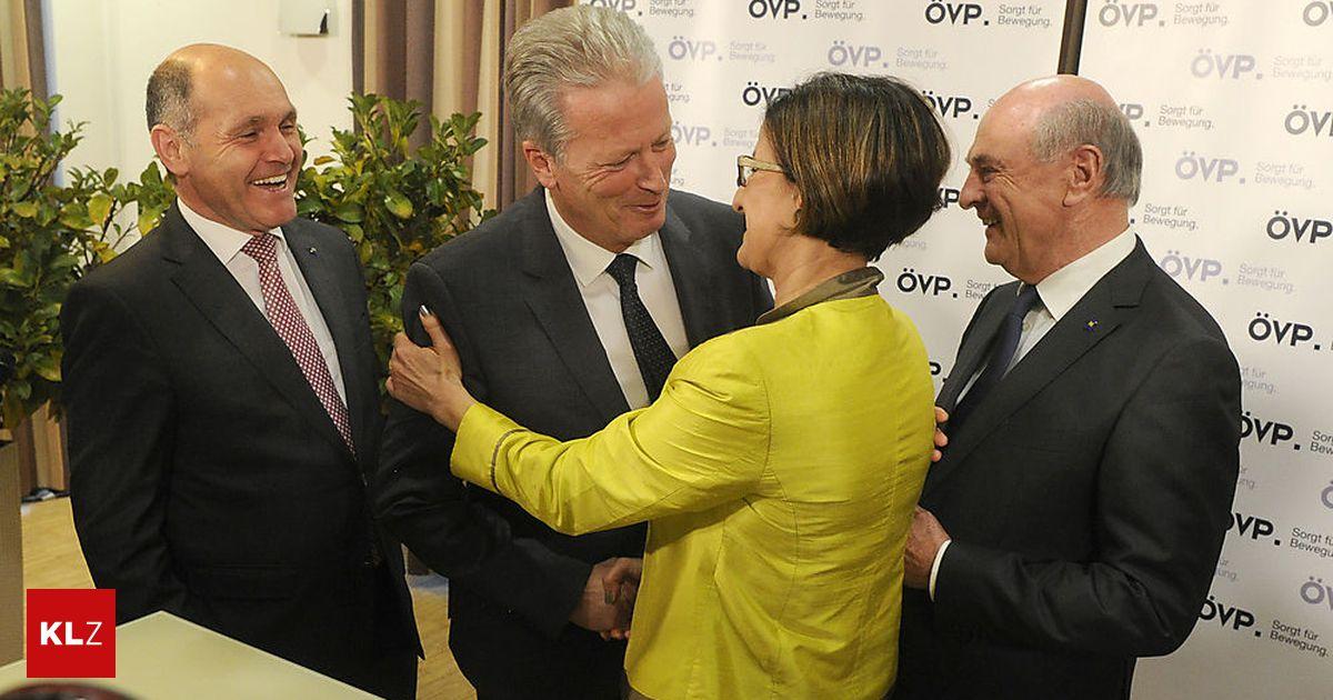 """CV-""""Bundesbruder"""": Ex-Spionage-Chef hortete Infos über ÖVP-Politiker"""