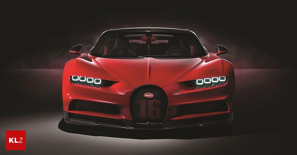 Genfer Autosalon: Die große Sportschau in Genf « kleinezeitung.at
