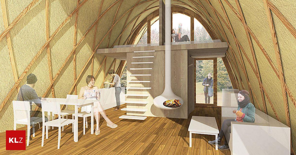 bauen mit holz stroh und lehm hausbesuch im steirischen strohboiden. Black Bedroom Furniture Sets. Home Design Ideas