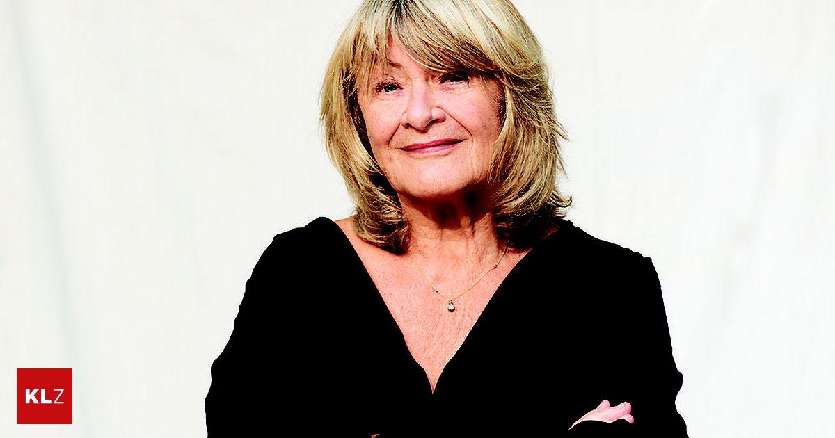 Alice Schwarzer Kopftuch