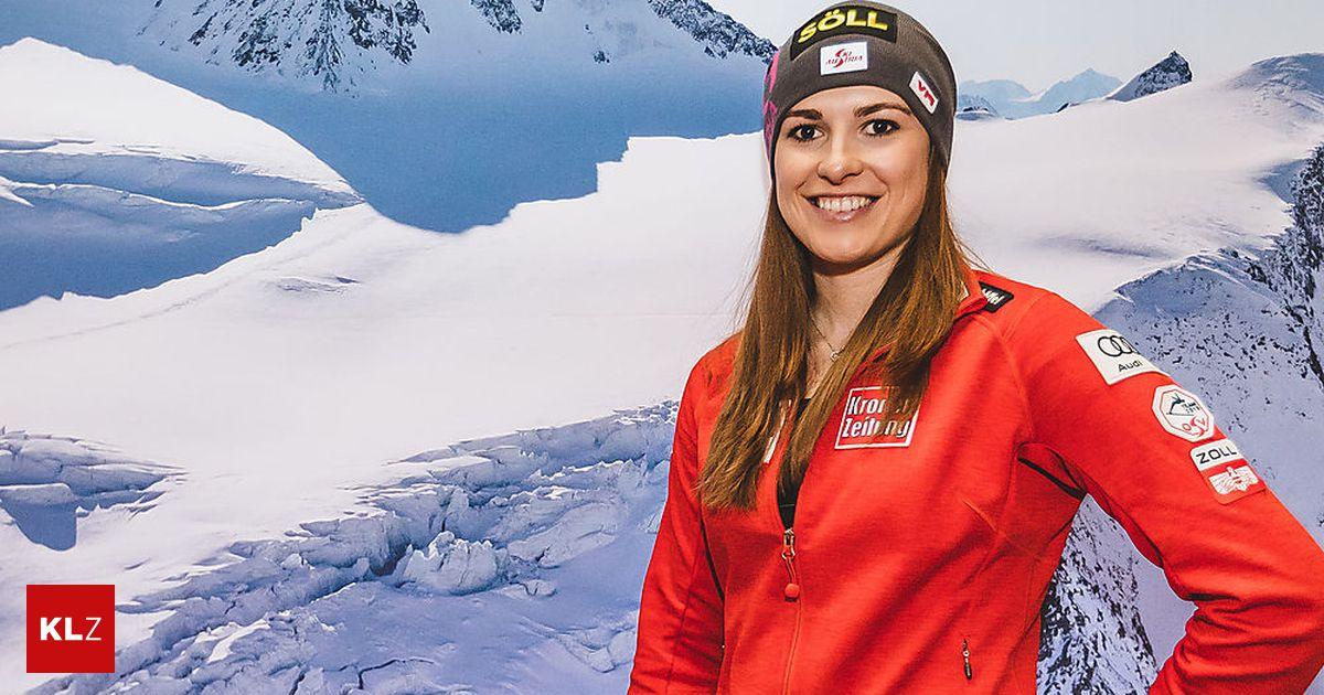 Ski AlpinSaison vorbei: Ager zog sich Kreuzbandriss zu