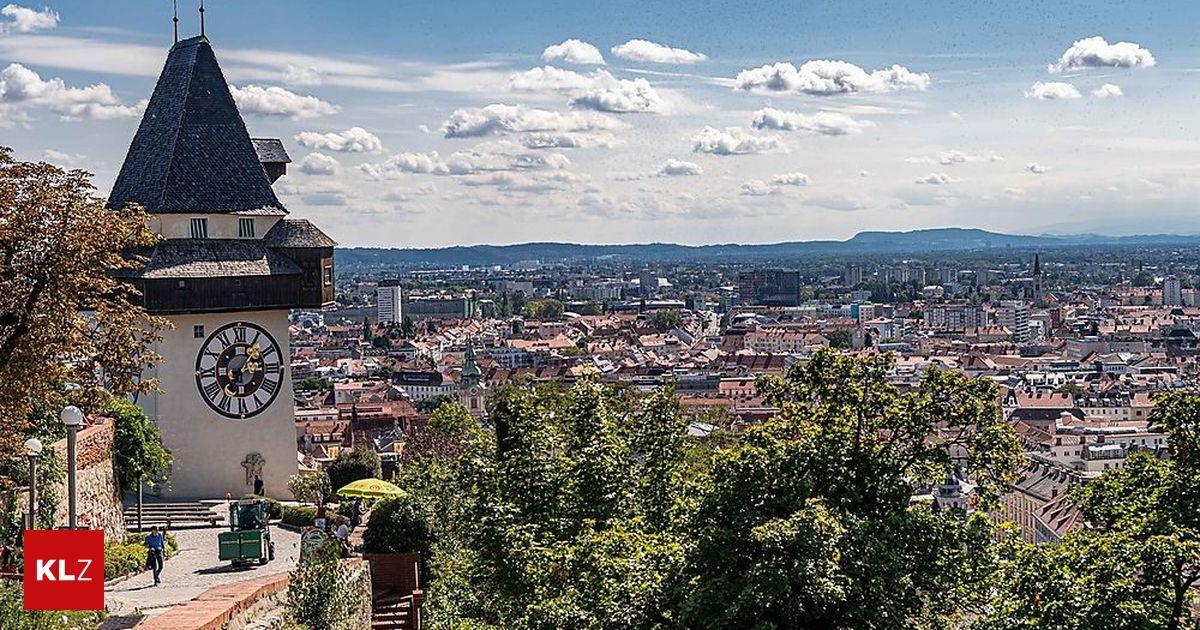 Stadt In Der Steiermark Kreuzworträtsel