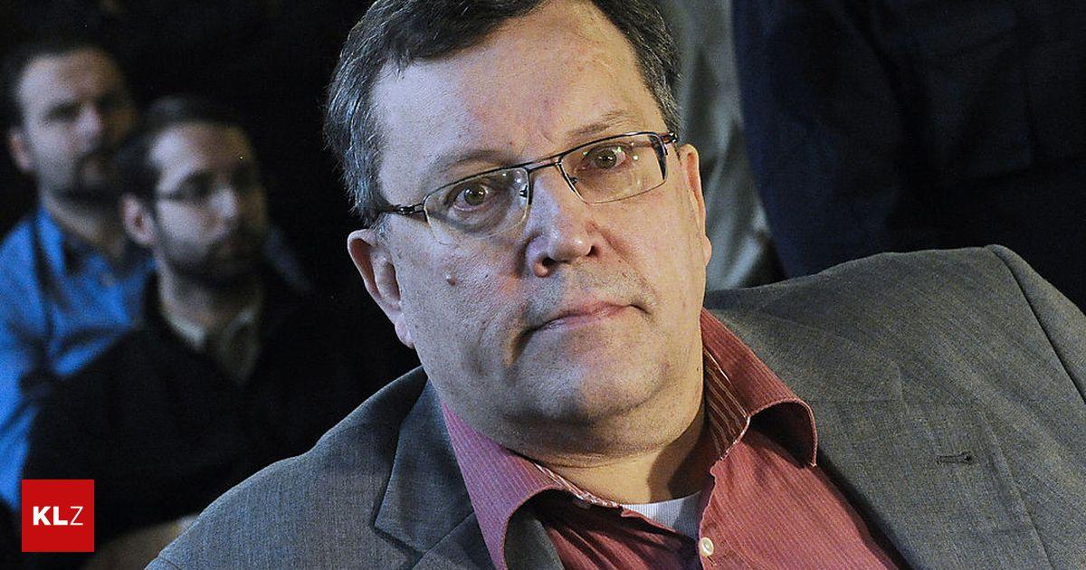 Opposition entsetzt: Umstrittener Freiheitlicher soll Verwaltungsrichter werden