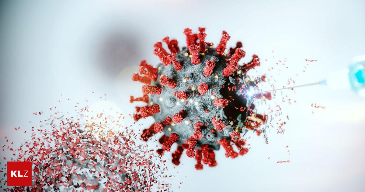 Fachausdrücken rund um das Virus - NEUE Vorarlberger Tageszeitung