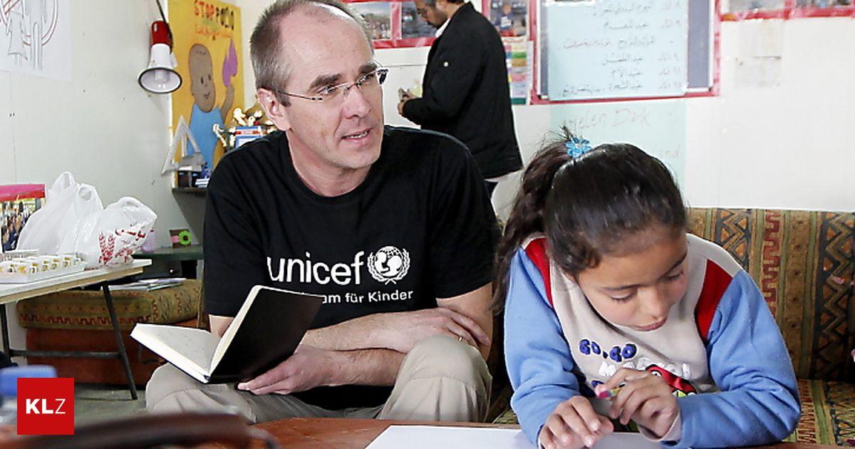 Millionen Kinder Im Nahen Osten Gehen Nicht Zur Schule