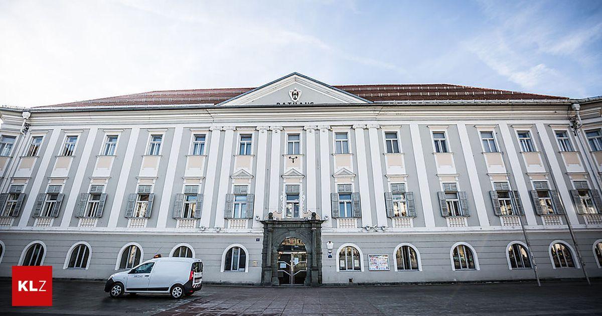 Magistrat Klagenfurt