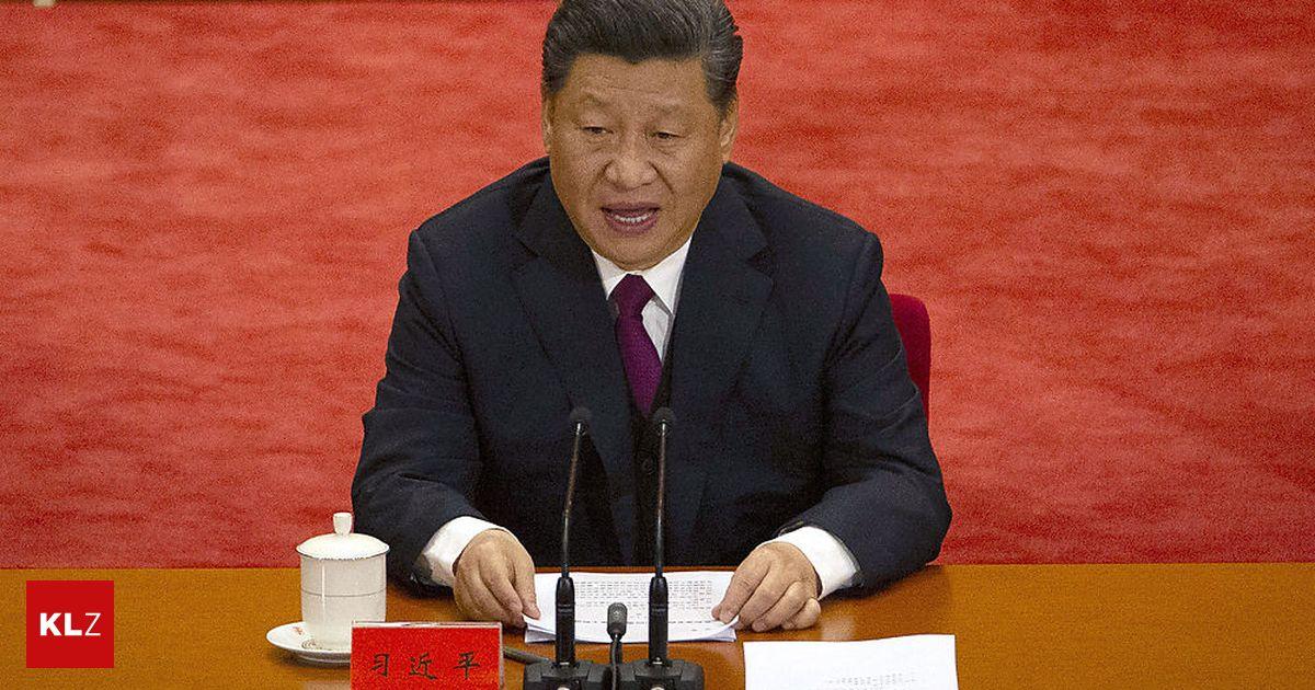 Wegen Handelsstreit: China spricht offizielle Reisewarnung für die USA aus