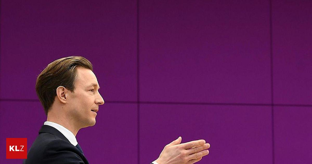 Verfassungsgerichtshof: Blümel muss U-Ausschuss Mails von Löger-Mitarbeitern übergeben