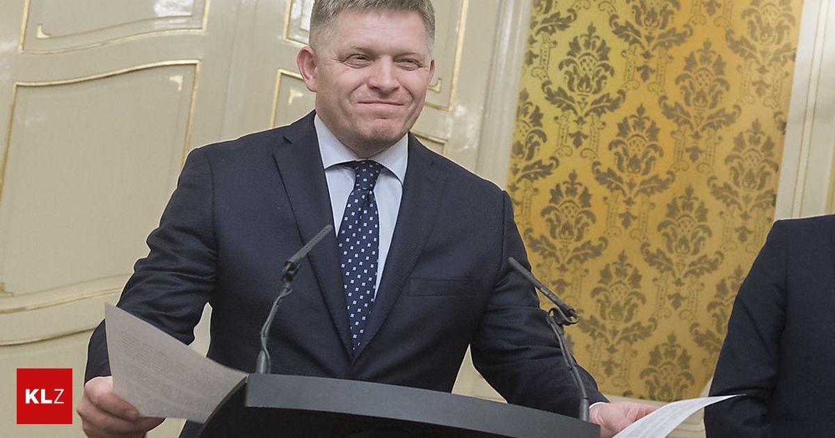 Slowakei Präsident